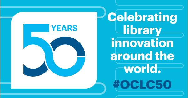 OCLC News 第23号 – 教育と研究...
