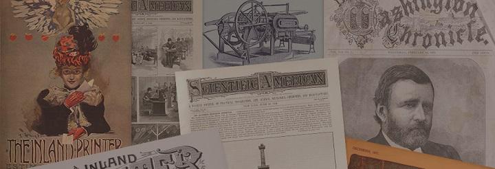 American Historical Periodicals
