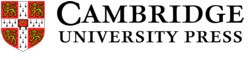 Cambridge University Pressのロゴ