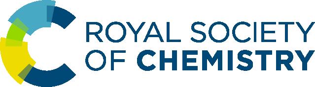 Royal Society of Chemistry ロゴ画像