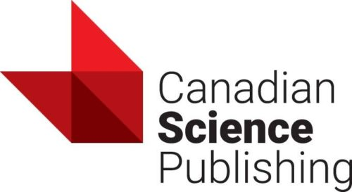 Canadian Science Publishingのロゴ