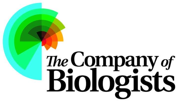 The Company of Biologist ロゴ画像