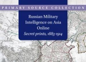 Russian Military Intelligence on Asia
