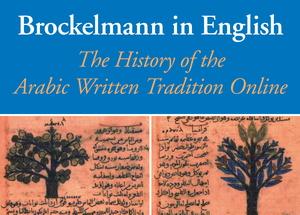 Brockelmann in English