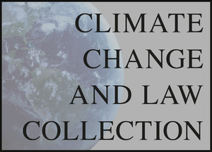 ClimateChange and Law Collection