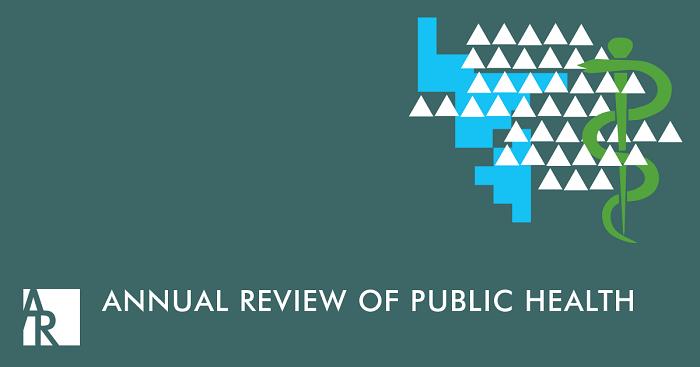 オープンアクセス化したAnnual Review of Public Health
