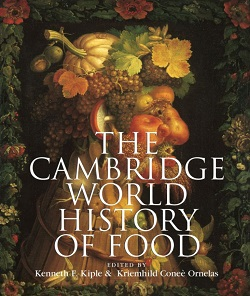 Food History: Critical and Primary Sources