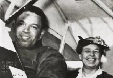African Americans in Aviation