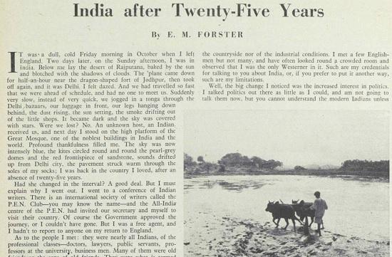 25年後のインド