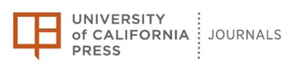University of California Pressロゴ