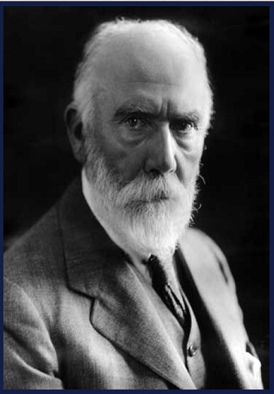 Sir James Mackenzie, 1853-1925
