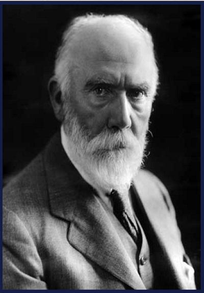 Sir James Mackenzie, 1853-1925