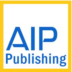 AIP Publishingロゴ,アメリカ物理学協会出版局,物理学,