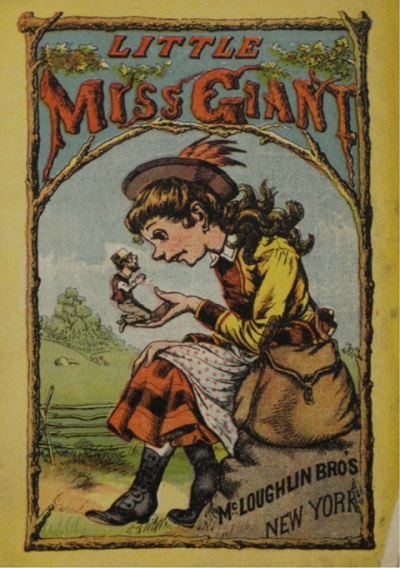 Little Miss Giant