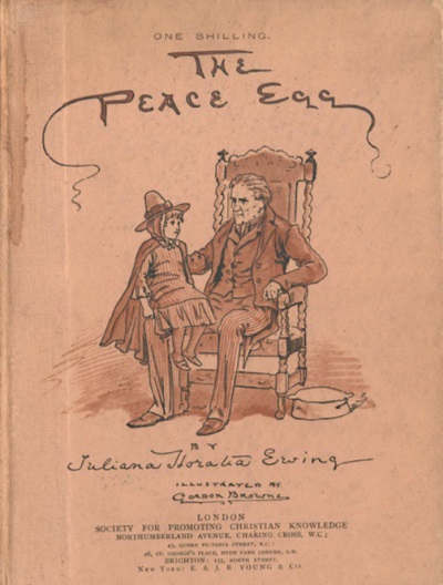 The Peace Egg: And, A Christmas Mumming Play
