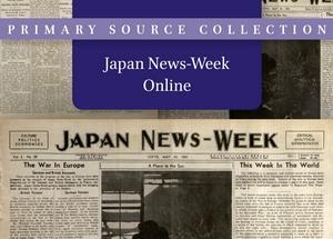 Japan News-Week Online