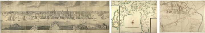 King George III Topographical Collection