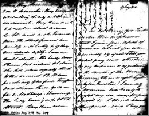ホワイトチャペル殺人事件文書