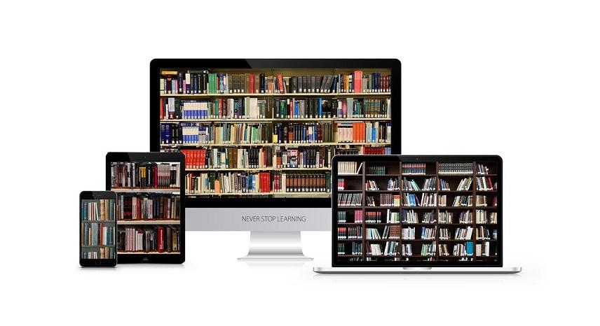 電子書籍、電子和書、電子洋書、電子ブック