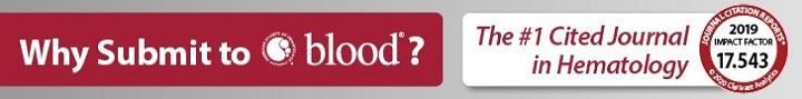 blood 血液学 米国血液学会 Hematology 学術雑誌