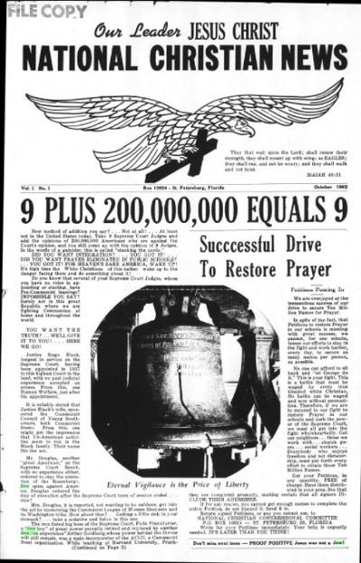 National Christian News