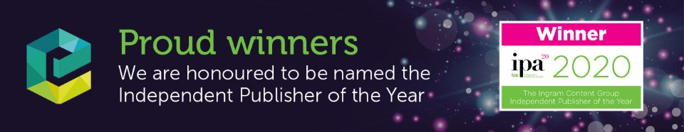 Emerald PublishingにてIndependent Publisher of the Year and Academic & Professional Publisher of the Year を受賞。