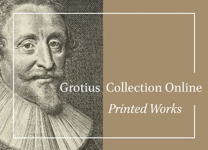 Grothius Collection