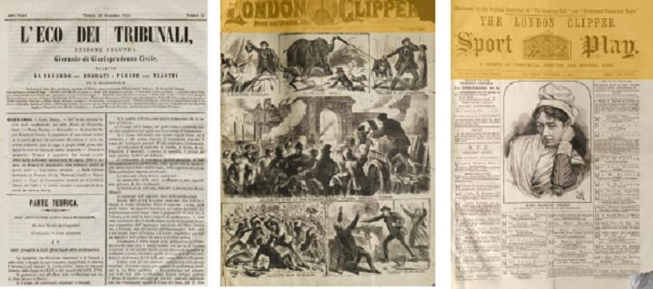 Nineteenth Century Crime11