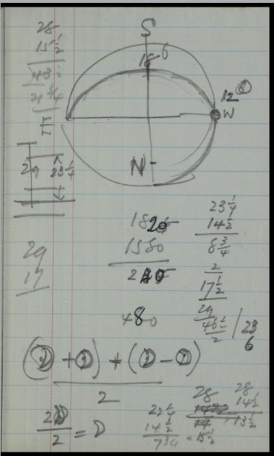 cyclical theory notebook