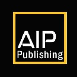AIP Publishing banner