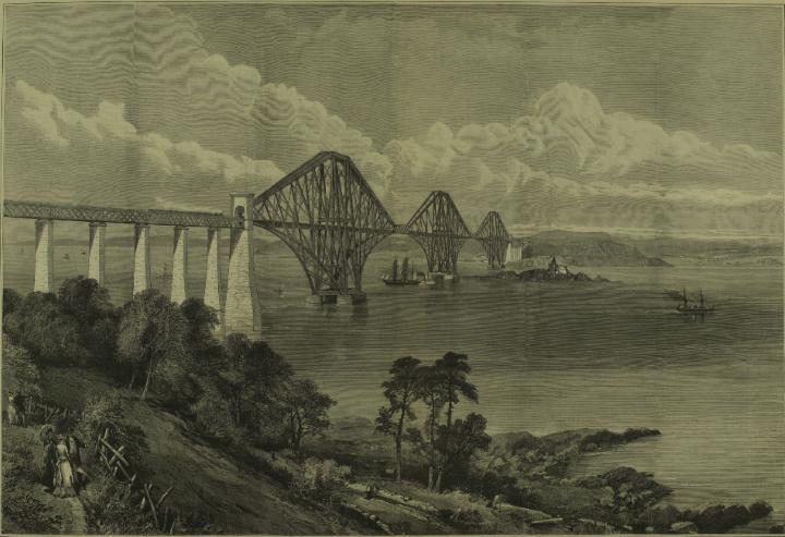 ILN_Forth Bridge 1