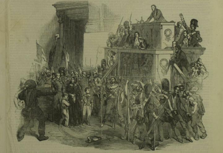 ILN_FrenchRevolution1848