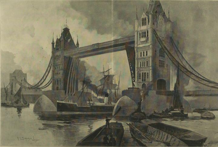 ILN_Tower Bridge