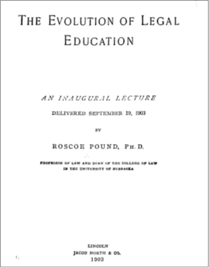 アメリカ-法学教育