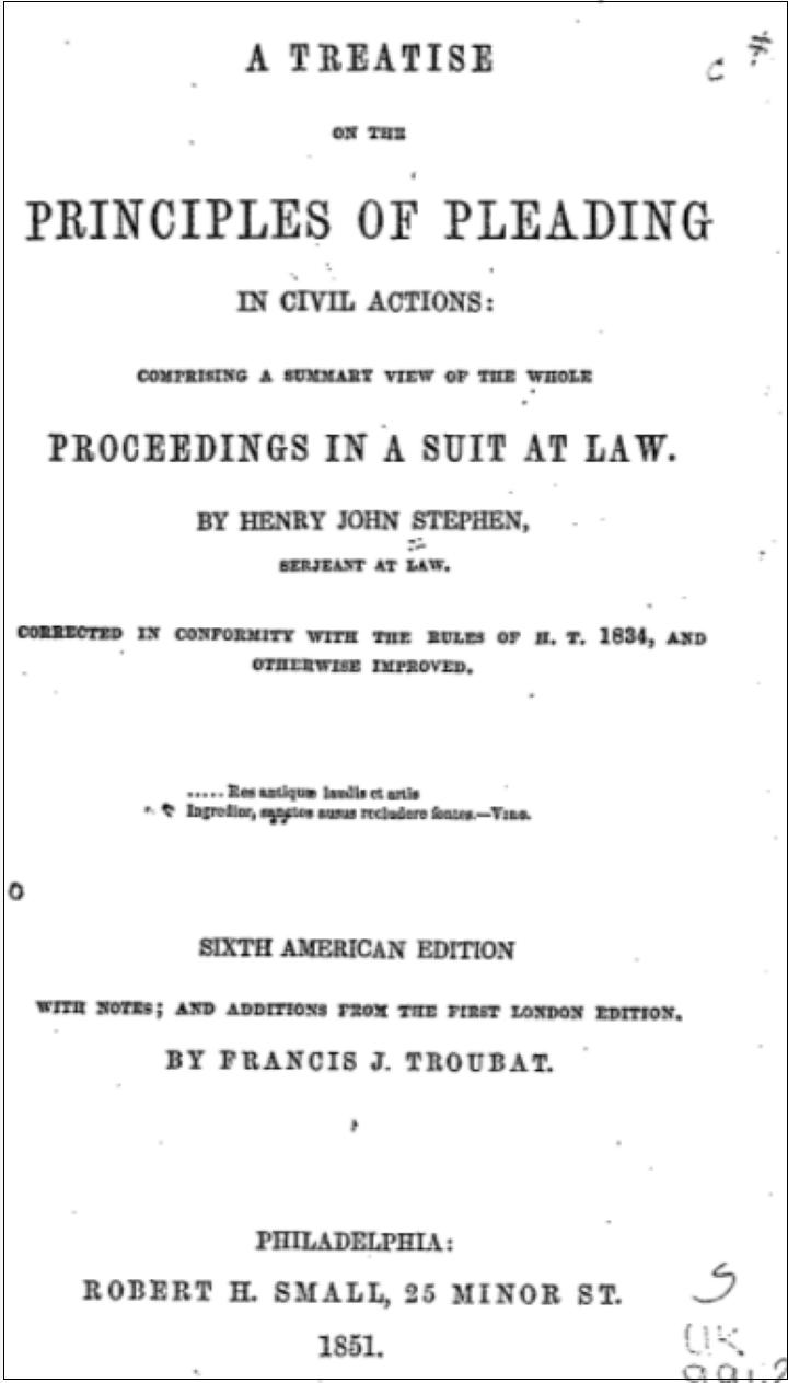 イギリス-民事訴訟法