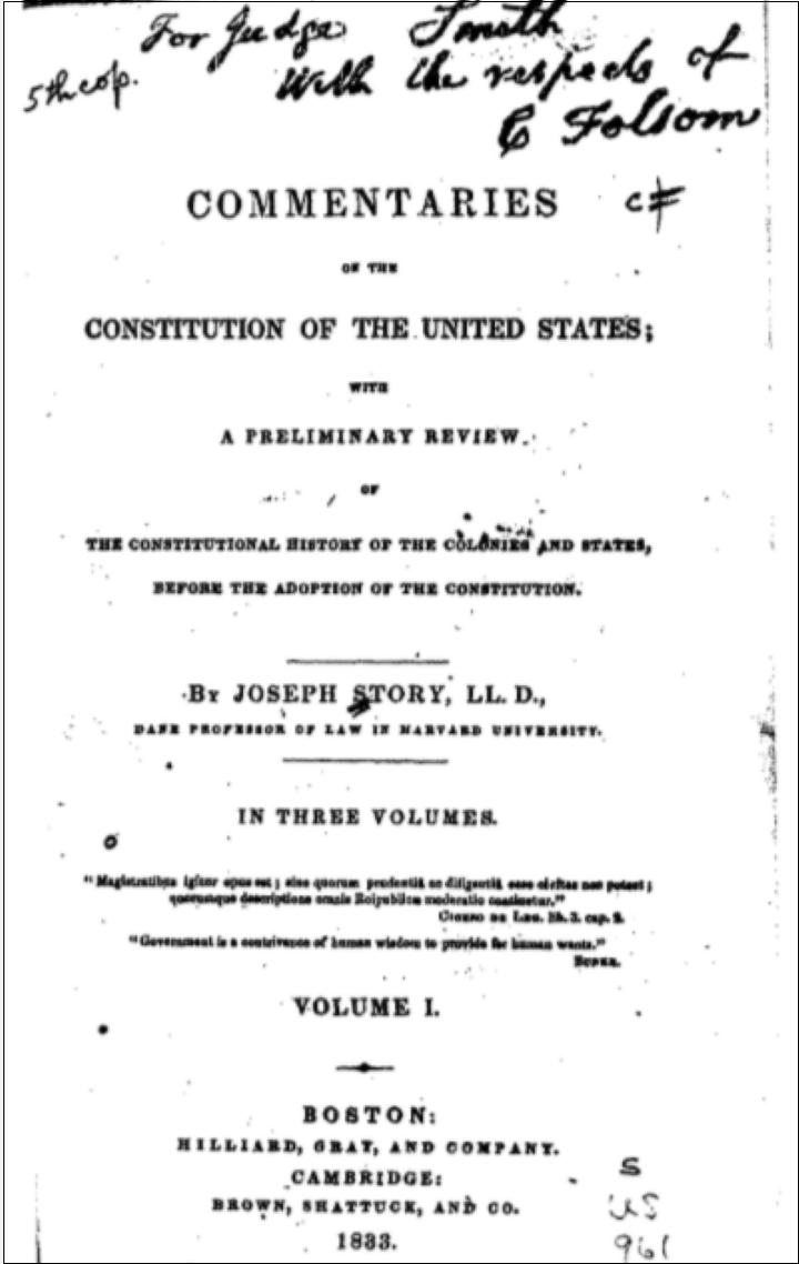 アメリカ-憲法