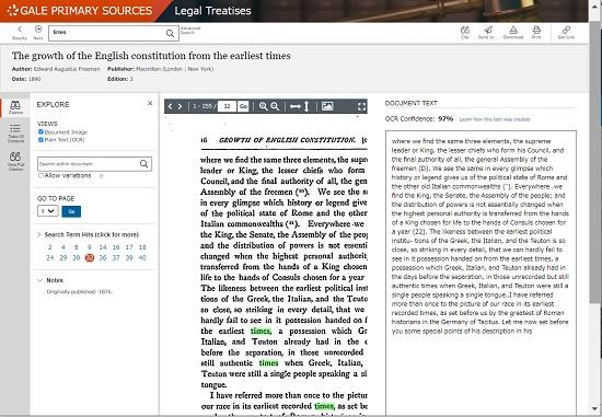 legal treatises