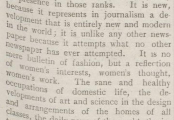 1903『デイリー・ミラー』創刊