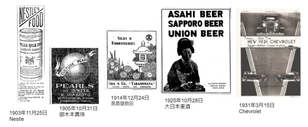 ジャパンタイムズアーカイブ7