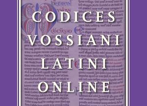 Codices Vossiani Latini Online