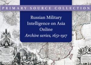 russian military intelligence