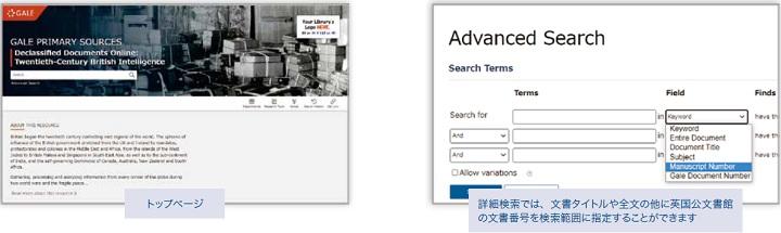 Declassified Documents Online 1