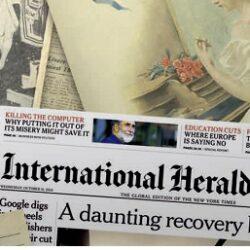 International Herald