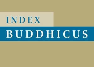 Index Buddhicus