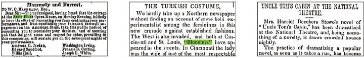 Nineteenth Century U.S. Newspapers 10-12