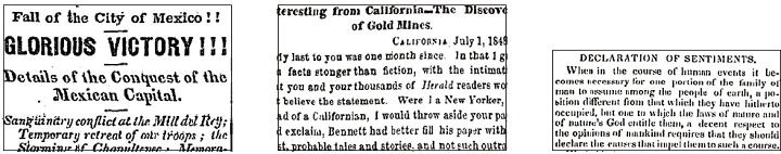Nineteenth Century U.S. Newspapers 7-9