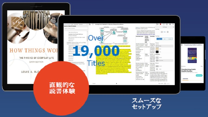 Wiley Digital Textbooks