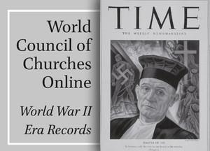 World War II Era Records