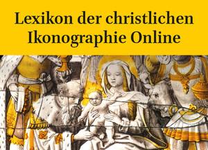 Lexikon der christlichen Ikonographie Online