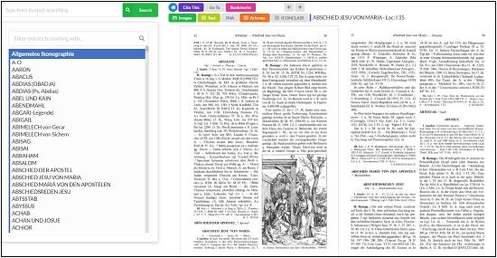Lexikon der christlichen Ikonographie Online_sample1